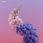 Never Be Like You (feat. Kai)-Flume