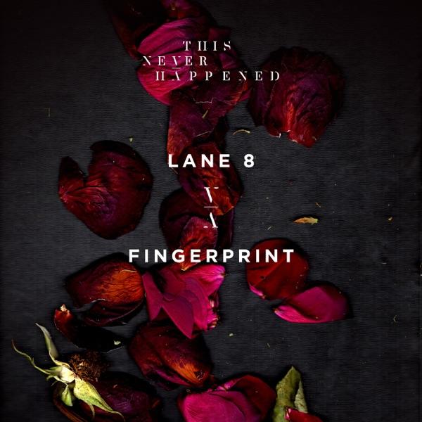 Lane 8 - Fingerprint