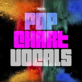 Chart Pop Vocals