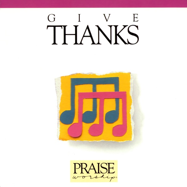 Give Thanks (Trax)