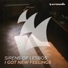 I Got New Feelings - Single