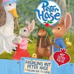 Peter Hase, Volume 9 - Frühling mit Peter Hase