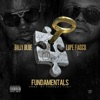 Fundamentals feat Lupe Fiasco Single