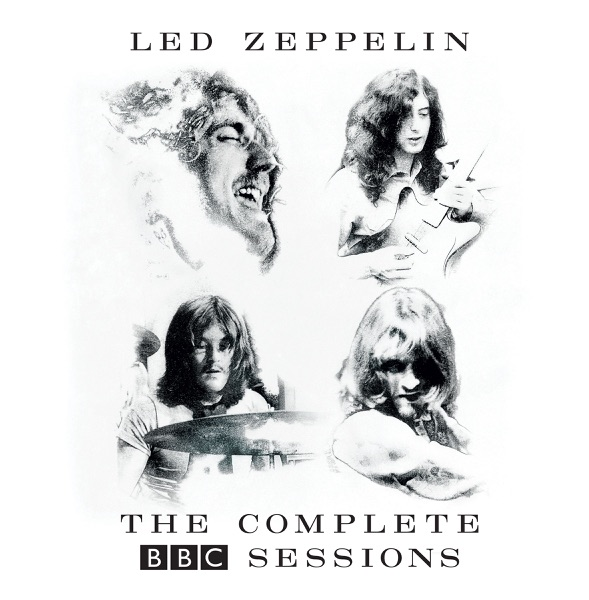 Led Zeppelin - The Complete BBC Sessions (Live)