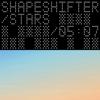 Shapeshifter - Stars artwork