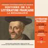 Alain Viala - La Renaissance: Histoire de la littérature française 2 illustration