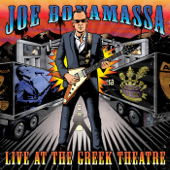 Live At The Greek Theatre-Joe Bonamassa