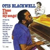 Otis Blackwell - Fever