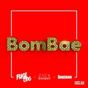BomBae - Fuse ODG, Zack Knight & Badshah - Fuse ODG, Zack Knight & Badshah