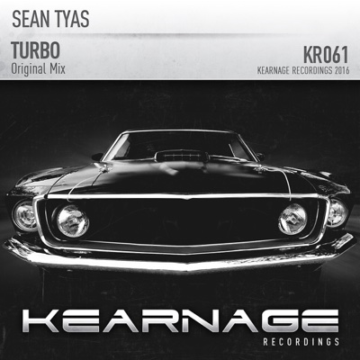 Turbo - Single - Sean Tyas album