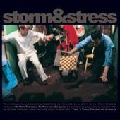 Storm & Stress - Orange Cone Made No Noise