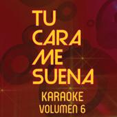 Tu Cara Me Suena Karaoke, Vol. 6