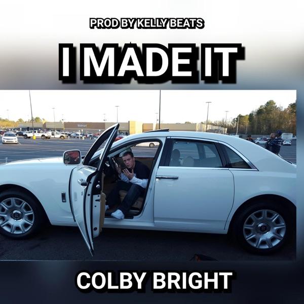 I Made It - Single