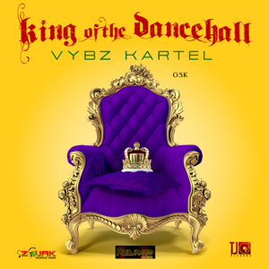 Vybz Kartel - Colouring This Life
