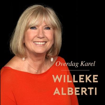 Overdag Karel - Single - Willeke Alberti