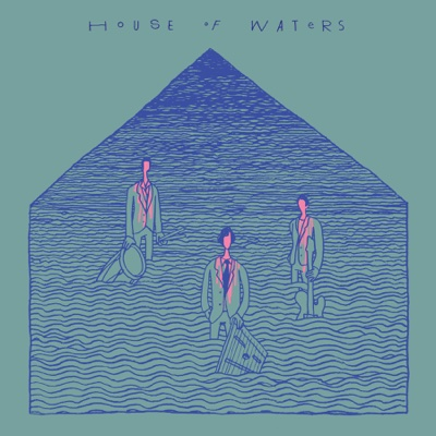 House of Waters - House Of Waters album
