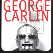 George Carlin - Free-Floating Hostility