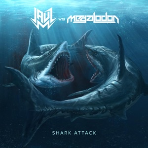 Shark Attack - Single Mp3 Download