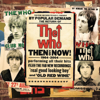 The Who - The Who - Then and Now (1964-2004) artwork