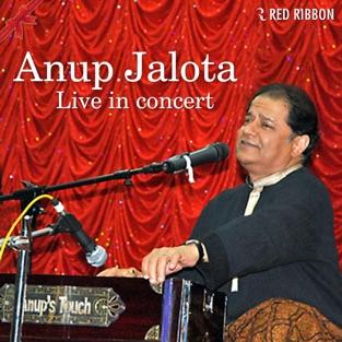 Anup Jalota – Live In Concert – Anup Jalota
