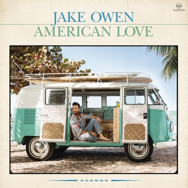 American Country Love Song