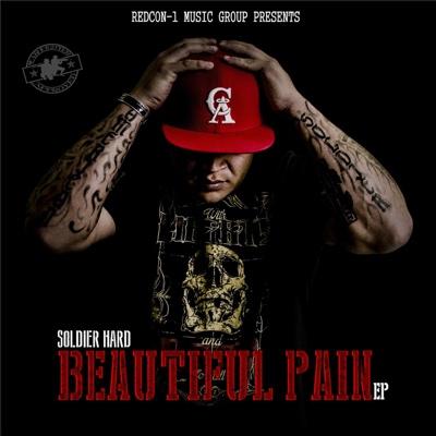 Beautiful Pain - EP - Soldier Hard album