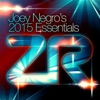 Joey Negro & The Sunburst Band - Caught in the Moment feat. Pete Simpson