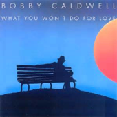 What You Won't Do For Love-Bobby Caldwell