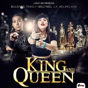 King and Queen (feat. Melymel) - Single Mp3 Download