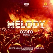 Melody (Coone Remix) - Single