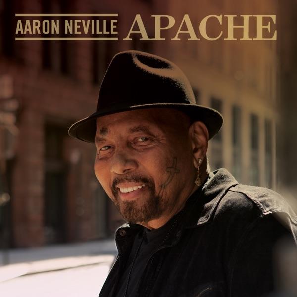 Aaron Neville - Stompin Ground