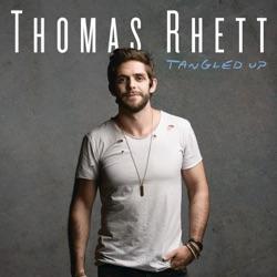 View album Thomas Rhett - Tangled Up