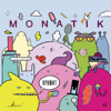 MONATIK - Кружит artwork