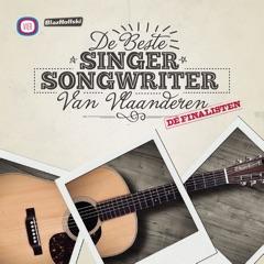 De Beste Singersongwriter Van Vlaanderen - De Finalisten