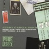 Pure Jerry: Merriweather Post Pavilion, September 1 & 2, 1989 ジャケット写真