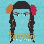 Alysha Brilla - No More Violence