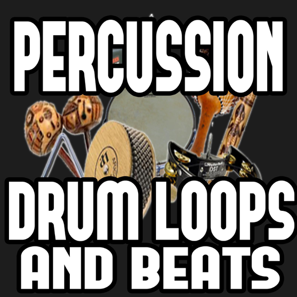 Percussion Drum Loops and Beats by Big Wall Productions on iTunes