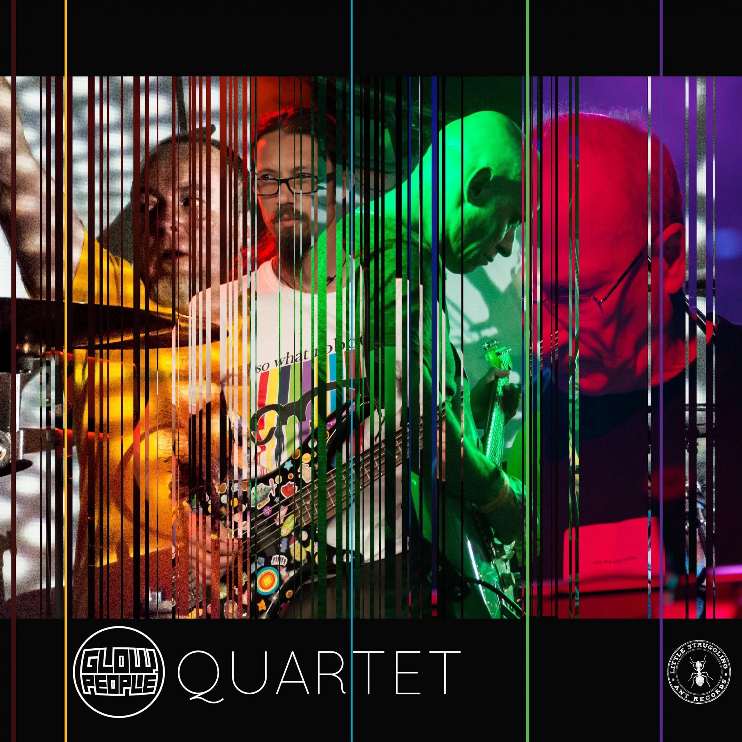 Quartet - EP