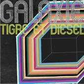Tigre et diesel