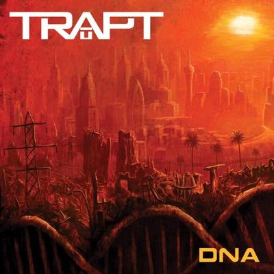 DNA - Trapt album