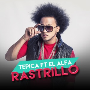 Rastrillo (feat. El Alfa) - Single Mp3 Download