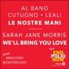 Le Nostre Mani, We'll Bring You Love (feat. Minicoro Monterosso) - Single ジャケット写真