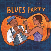 Putumayo Presents Blues Party