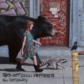 Dark Necessities  Red Hot Chili Peppers - Red Hot Chili Peppers