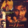 Angaaray Original Motion Picture Soundtrack