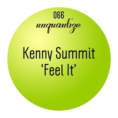 Feel It - Single - Kenny Summit album