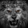 AslanBeatz - G-Saz artwork