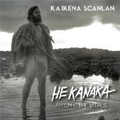 Ka'ikena Scanlan - He Kanaka (feat. The Vitals 808)