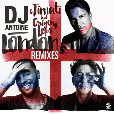 Songs like london dj antoine, timati, grigory leps   edm hunters.