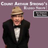 Count Arthur Strong's Radio Show! (The Complete Sixth Series)